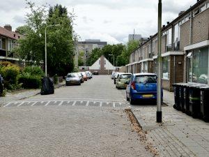 Foto van Abdij van Lilbosstraat