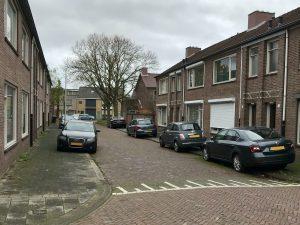 Foto van Graaf Walramstraat