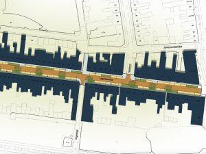 Ontwerp Lange Nieuwstraat deel 3